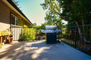 Photo 34: 3640 Blenkinsop Rd in : SE Maplewood House for sale (Saanich East)  : MLS®# 879297