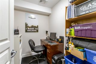 "Photo 18: 213 12283 224 Street in Maple Ridge: West Central Condo for sale in ""MAXX"" : MLS®# R2474445"