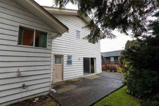 Photo 10: 10731 ROSELEA CRESCENT in Richmond: South Arm House for sale : MLS®# R2133188