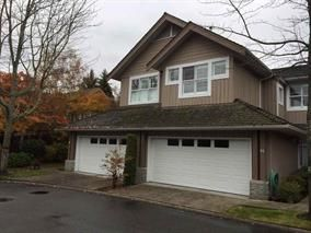 """Photo 1: 64 3555 WESTMINSTER Highway in Richmond: Terra Nova Townhouse for sale in """"Sonoma"""" : MLS®# R2147804"""