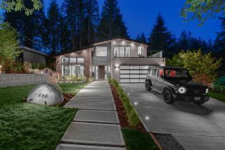 Main Photo: 686 E OSBORNE Road in North Vancouver: Princess Park House for sale : MLS®# R2558032
