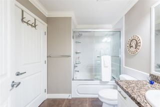 """Photo 15: 47 22788 WESTMINSTER Highway in Richmond: Hamilton RI Townhouse for sale in """"Hamilton Station"""" : MLS®# R2479880"""