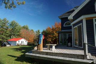 Photo 5: 1021 Highway 203 in Lower Ohio: 407-Shelburne County Residential for sale (South Shore)  : MLS®# 202022471