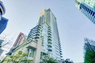 """Photo 2: 1104 1139 W CORDOVA Street in Vancouver: Coal Harbour Condo for sale in """"HARBOUR GREEN TWO"""" (Vancouver West)  : MLS®# R2571905"""