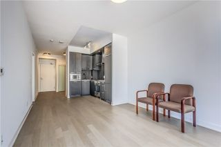 Photo 8: 455 Front St Unit #705 in Toronto: Waterfront Communities C8 Condo for sale (Toronto C08)  : MLS®# C3710790