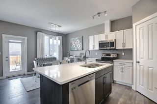 Photo 12: 3 ROBERGE Close: St. Albert House Half Duplex for sale : MLS®# E4241918