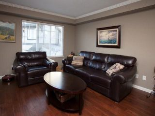 """Photo 11: 44 20176 68TH Avenue in Langley: Willoughby Heights Townhouse for sale in """"Steeple Chase"""" : MLS®# F1401877"""