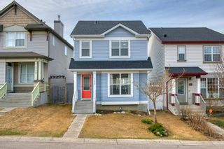 Main Photo: 309 Tuscany Springs Way NW in Calgary: Tuscany Detached for sale : MLS®# A1100460