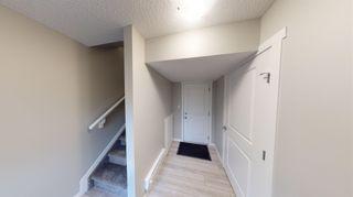 Photo 3: 46 1203 163 Street in Edmonton: Zone 56 Townhouse for sale : MLS®# E4265638