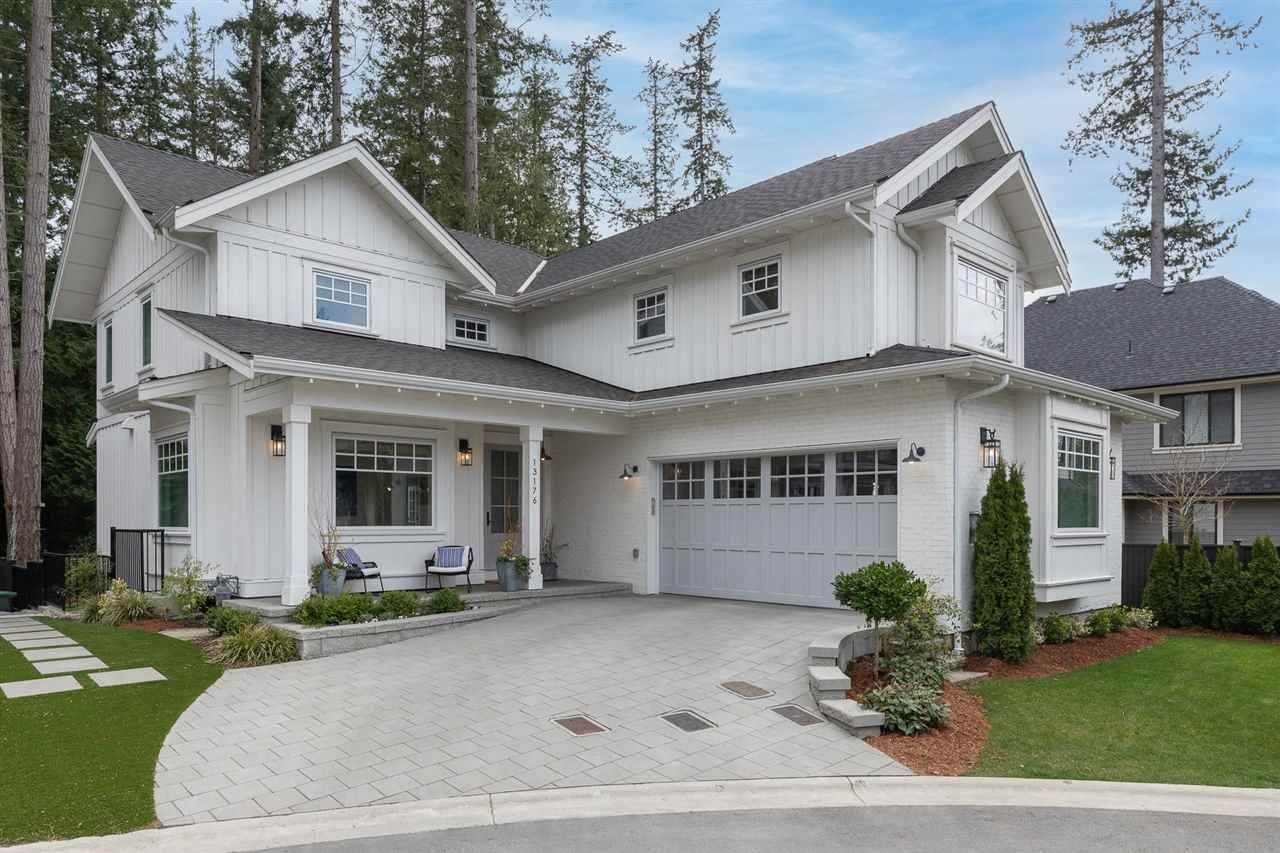 """Main Photo: 13176 19A Avenue in Surrey: Crescent Bch Ocean Pk. House for sale in """"LARONDE WOODS"""" (South Surrey White Rock)  : MLS®# R2588415"""