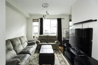 """Photo 6: 718 ORWELL Street in North Vancouver: Lynnmour Townhouse for sale in """"Wedgewood by Polygon"""" : MLS®# R2076564"""