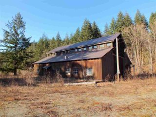 Photo 1: 21902 UNION BAR Road in Hope: Hope Kawkawa Lake Land for sale : MLS®# R2467753