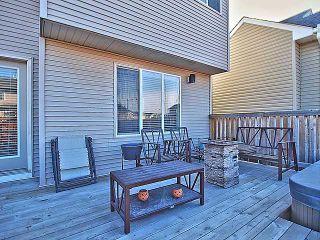 Photo 20: 215 EVANSMEADE Common NW in CALGARY: Evanston Residential Detached Single Family for sale (Calgary)  : MLS®# C3554282