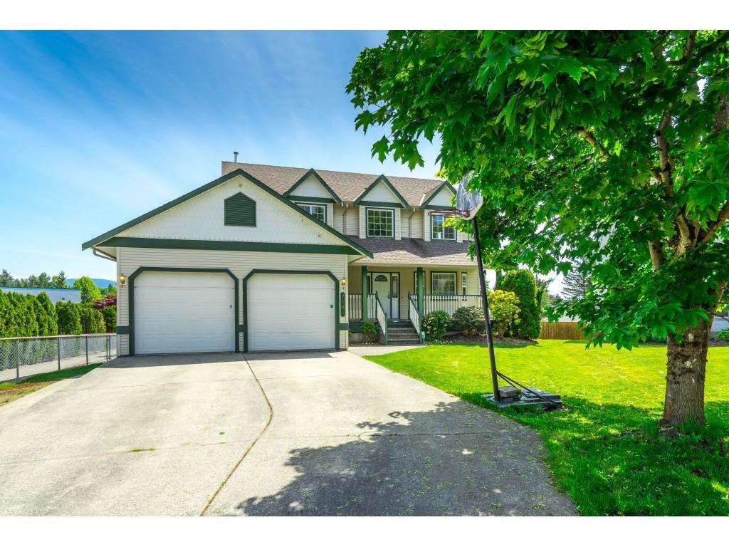 Main Photo: 7808 TAVERNIER Terrace in Mission: Mission BC House for sale : MLS®# R2580500