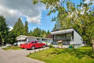 """Main Photo: 160 7790 KING GEORGE Boulevard in Surrey: East Newton Manufactured Home for sale in """"Crispen Bays"""" : MLS®# R2593825"""