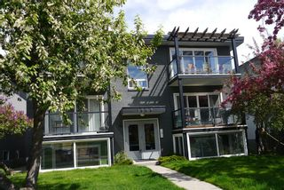Photo 1: 302 1908 28 Avenue SW in Calgary: South Calgary Apartment for sale : MLS®# A1113408