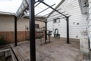 Photo 22: 203 S Avenue North in Saskatoon: Mount Royal SA Residential for sale : MLS®# SK870219