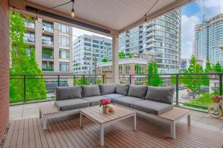 Photo 7: 321-101 Morrissey Road in Port Moody: Port Moody Centre Condo for sale : MLS®# R2585675