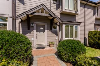 """Photo 34: 27 19219 67 Avenue in Surrey: Clayton Townhouse for sale in """"Balmoral"""" (Cloverdale)  : MLS®# R2059751"""