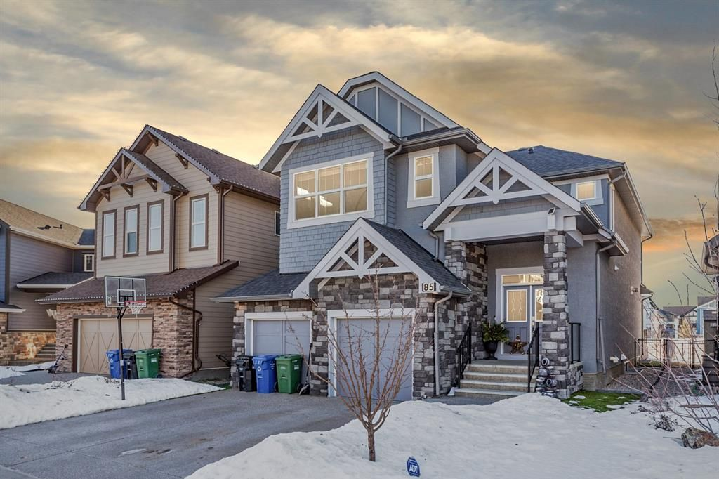 Main Photo: 85 Legacy Lane SE in Calgary: Legacy Detached for sale : MLS®# A1062349
