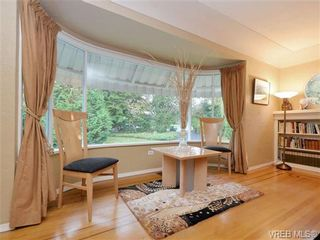 Photo 8: 2990 Rutland Rd in VICTORIA: OB Uplands House for sale (Oak Bay)  : MLS®# 719689