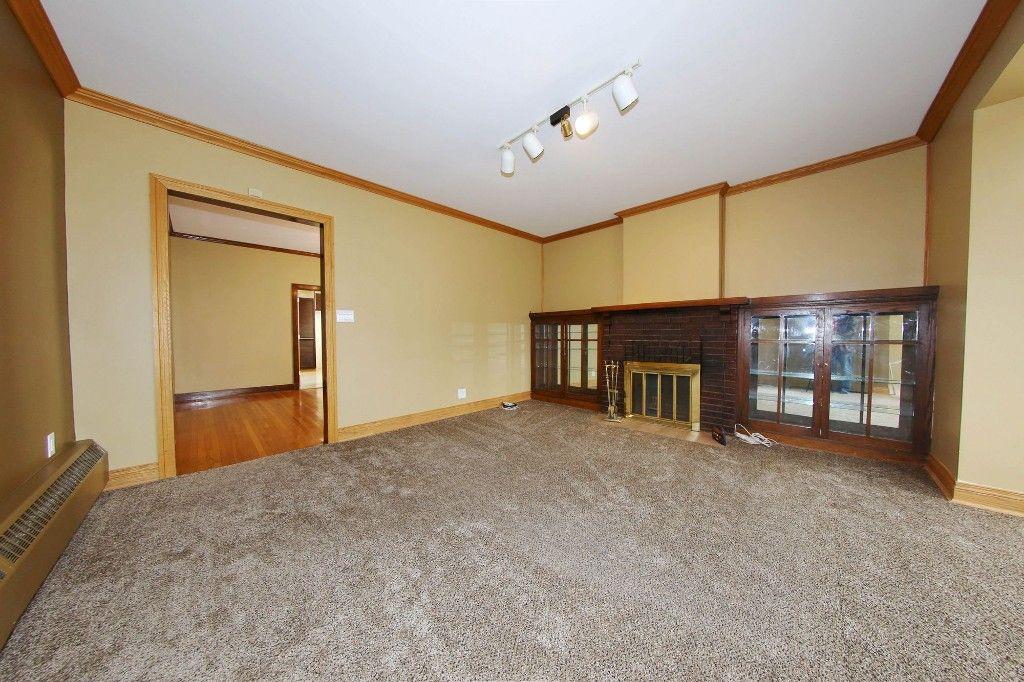 Photo 3: Photos: 492 Sprague Street in Winnipeg: WOLSELEY Single Family Detached for sale (West Winnipeg)  : MLS®# 1607076