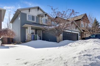 Photo 34: 120 Evergreen Square SW in Calgary: Evergreen Detached for sale : MLS®# A1080172
