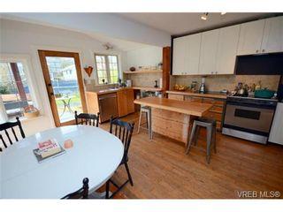 Photo 5: 1950 Ashgrove St in VICTORIA: Vi Jubilee House for sale (Victoria)  : MLS®# 695268