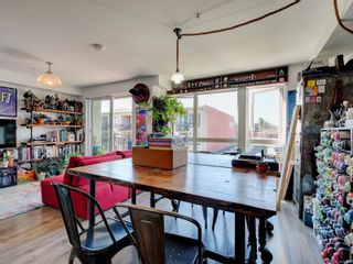 Photo 7: 409 517 Fisgard St in : Vi Downtown Condo for sale (Victoria)  : MLS®# 877737