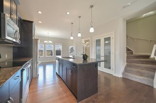 Photo 12: 162 REDSTONE Drive in Calgary: Redstone Semi Detached for sale : MLS®# A1102876