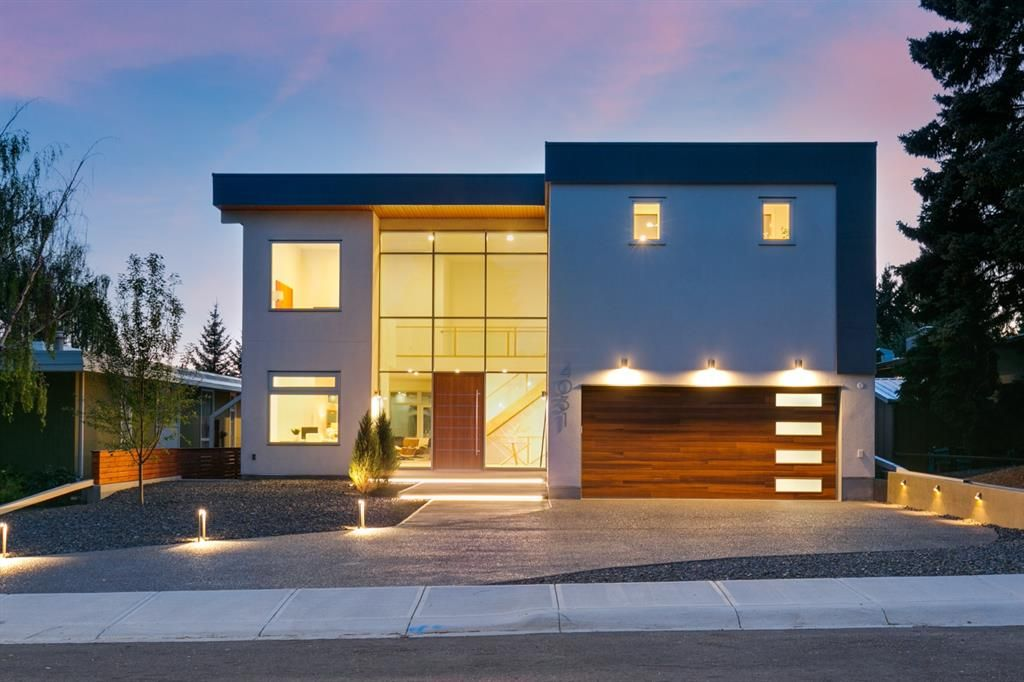 Main Photo: 4031 Comanche Road NW in Calgary: Collingwood Detached for sale : MLS®# A1153190