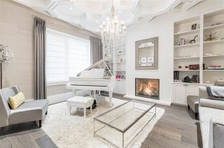 Photo 4: 6520 LABURNUM Street in Vancouver: Kerrisdale House for sale (Vancouver West)  : MLS®# R2509951