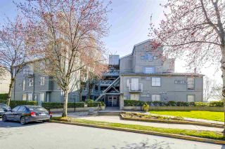 Photo 4: 303 2080 E KENT AVENUE SOUTH in Vancouver: South Marine Condo for sale (Vancouver East)  : MLS®# R2561223