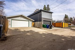 Photo 43: 2426 Clarence Avenue South in Saskatoon: Avalon Residential for sale : MLS®# SK858910