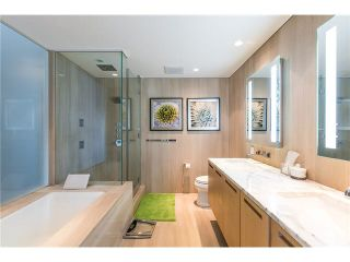 Photo 7: 4305 1011 W CORDOVA Street in Vancouver: Coal Harbour Condo for sale (Vancouver West)  : MLS®# V1136896
