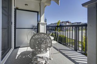 """Photo 14: 166 32633 SIMON Avenue in Abbotsford: Abbotsford West Townhouse for sale in """"Allwood Place"""" : MLS®# R2454550"""