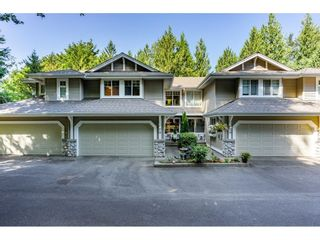"""Photo 2: 15 35253 CAMDEN Court in Abbotsford: Abbotsford East Townhouse for sale in """"Camden Court"""" : MLS®# R2600952"""