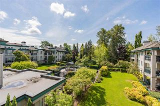 """Photo 36: 317 19528 FRASER Highway in Surrey: Cloverdale BC Condo for sale in """"The Fairmont"""" (Cloverdale)  : MLS®# R2579479"""