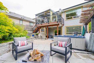 """Photo 29: 7 11540 GLACIER Drive in Mission: Stave Falls House for sale in """"Glacier Estates"""" : MLS®# R2591908"""