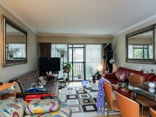 Photo 2: 113 211 W 3RD STREET in North Vancouver: Lower Lonsdale Condo for sale : MLS®# R2165777