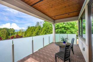 Photo 24: 7685 HASZARD Street in Burnaby: Deer Lake House for sale (Burnaby South)  : MLS®# R2617776