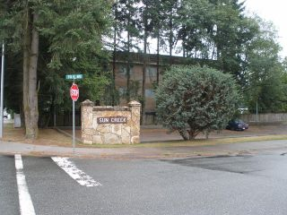 "Photo 1: 204 7182 133A Street in Surrey: West Newton Condo for sale in ""Suncreek Estates"" : MLS®# F1320095"