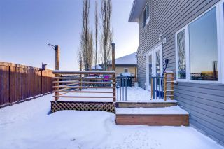 Photo 43: 5303 42 Street: Wetaskiwin House for sale : MLS®# E4226838