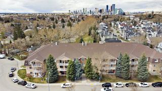 Photo 29: 305 1415 17 Street SE in Calgary: Inglewood Apartment for sale : MLS®# A1102652