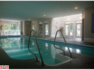 """Photo 10: 64 4001 OLD CLAYBURN Road in Abbotsford: Abbotsford East Townhouse for sale in """"Cedar Springs"""" : MLS®# F1009565"""