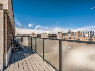 Photo 46: 704 1208 14 Avenue SW in Calgary: Beltline Apartment for sale : MLS®# A1098111