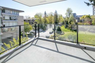 """Photo 18: 404 5958 IONA Drive in Vancouver: University VW Condo for sale in """"ARGYLL HOUSE EAST"""" (Vancouver West)  : MLS®# R2363675"""