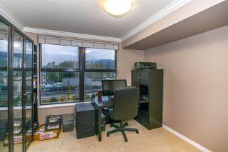 Photo 13: 3008 84 GRANT Street in Port Moody: Port Moody Centre Condo for sale : MLS®# R2261798