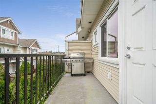 "Photo 9: 59 7298 199A Street in Langley: Willoughby Heights Townhouse for sale in ""York"" : MLS®# R2537452"