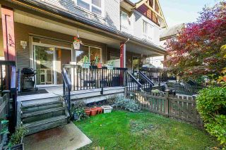 Photo 19: 11 16772 61 Avenue in Surrey: Cloverdale BC Townhouse for sale (Cloverdale)  : MLS®# R2427657